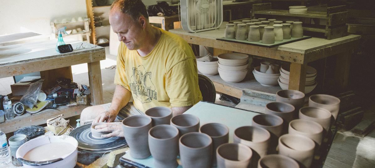 Watershed Ceramics