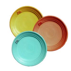 Hafey Plates