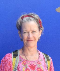 Liz Quackenbursh