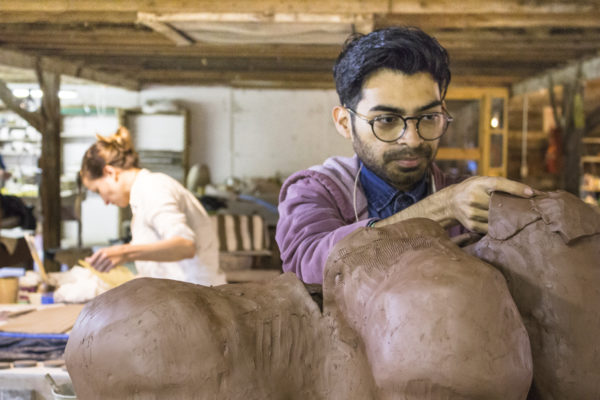 Blog - Watershed Center for the Ceramic Arts